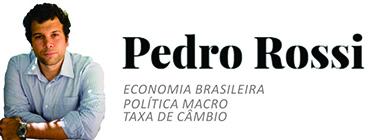 Pedro Rossi